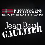 Desde wwww.outletfactory.es te presentamos la ropa mas fashion de Jean Paul Gaultier y  la ropa mas montañera de Geographicla Norway.