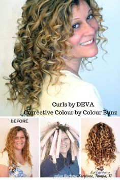 Highlights in curly hair with colour bunz httpcolourbunz highlights in curly hair with colour bunz httpcolourbunz curly hair pinterest curly solutioingenieria Choice Image