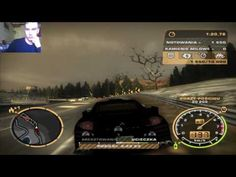 Need For Speed Mostwanted 11 Babcia Eclipse
