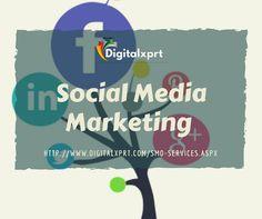#Social #Media #Marketing #Services in India