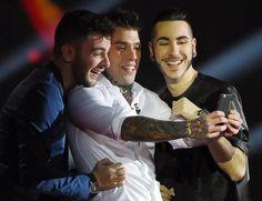 Lapislazzuli Blu: #X #Factor 2014: #trionfa #Fedez #giudice. #Vince ...