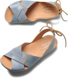 Korkease Womens Sandals Rebecca
