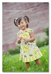 buy dress pattern to fund orphan care ministry