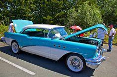 Shoreline Classic Car Show on Sunday, Aug 4, 10am - 3pm