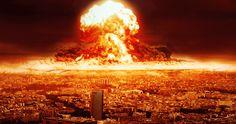 Guía de supervivencia de catástrofes nucleares.