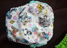 Lil Learners Training Pants | Cloth Diaper Trader