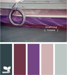boating tones