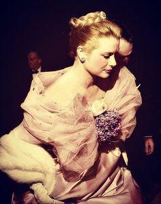 eyesthatsing:  Princess Grace