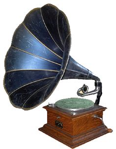 I have always wanted a victrola. This piece embodies my love of the 1920s, and I have a special spot reserved in my dining room for this music player when I finally find the perfect piece.