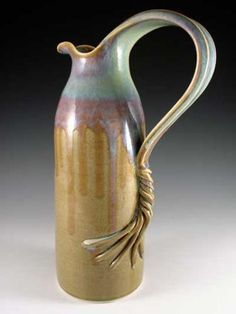 Image result for hand thrown christmas pottery
