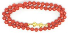 #necklace #jewelry COLLANA CORALLO - CL 01