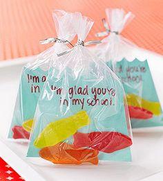 Sweet Valentine's Day Crafts for Kids: Catch of the Day (via FamilyFun magazine)
