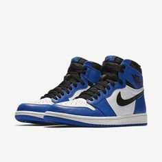 Air Jordan 1 High Game Royal. Sneakers Nike ... f69dc95e5ba5a