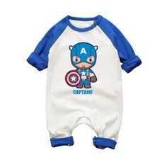 Baby Rompers Super Heros Spiderman Hulk Baby Boy Girl Romper Overalls Infantil B. Baby Outfits Newborn, Baby Boy Outfits, Newborn Boys, Kids Outfits, Girls Rompers, Baby Rompers, Baby Boys, Kids Nightwear, Babydoll Nightwear