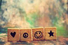 Love Pice Smile Star
