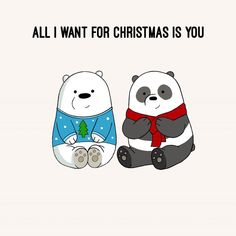 We bare bears We Bare Bears Wallpapers, Panda Wallpapers, Cute Cartoon Wallpapers, Ice Bear We Bare Bears, We Bear, Panda Love, Cute Panda, Cartoon Network, Cute Love Memes