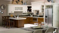 Cucina Newport di Veneta Cucine - Veneta Cucine Newport | Cucina ...