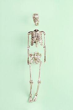 Mr. Bone Jangles Ring