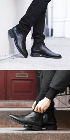 Shop the Men's Duke Chelsea Boot at thursdayboots.com. 4,500+ 5-Star Reviews · Easy & Secure Checkout · Free Shipping & Returns
