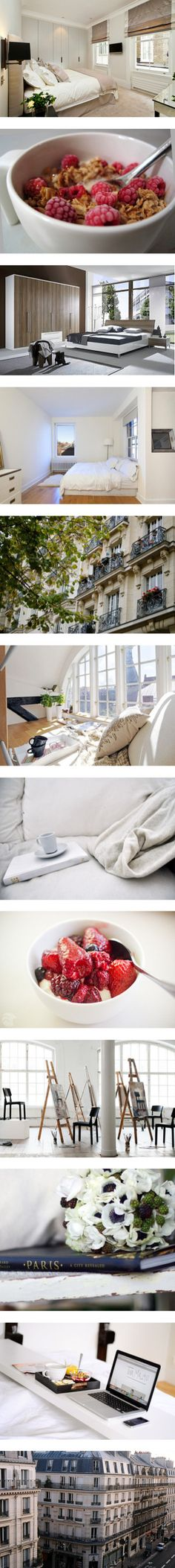"""""""Give me a tiny apartament, enough food to live and a job I love"""" by bookswithvanilla ❤ liked on Polyvore"""