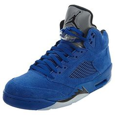 the best attitude a3c50 fc830 Sneakers For Sale, Air Max Sneakers, Sneakers Nike, Blue Game, Air Jordan 5  Retro, Basketball Sneakers, Nike Huarache, Athletic Wear, Sneakers Fashion