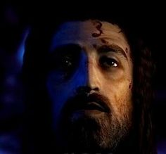 "The image built from the ""data"" in the Shroud of Turin. Could this be the face of Jesus?"