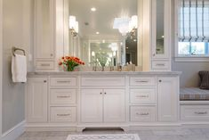 #topknobs • Instagram photos and videos Double Vanity, Bathrooms, Videos, Photos, Instagram, Design, Decor, Pictures, Decoration