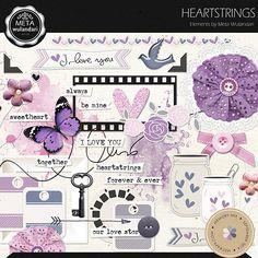 Heartstrings Elements :: Elements :: Memory Scraps