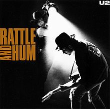 I was a little late on getting to know U2 and was lucky to start with a live album. Still i am most happy with the live albums and DVD's.