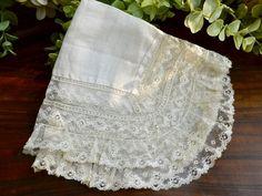 victorian handkerchief - Google Search Glitter Hearts, Victorian, Google Search