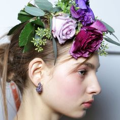 10 Hair Accessories Photos That Are So Pinterest It Hurts