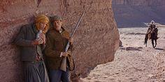 ◈ Cinéma ◈  Loin Des Hommes de David Oelhoffen avec Viggo Mortensen et Reda Kateb : le film bouleversant de ce début d'année. Review.