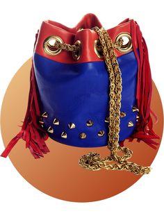 Le sac seau Delphine Delafon