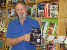 BookPeople in Austin, Texas is stocking Hard Land to Rule and Cold Hard Ride in the Historical Fiction and Indie author sections of their locally owned book store full of eclectic gift ideas. . http://www.bookpeople.com/