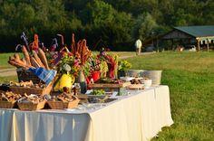 The Sylvia Center's Farm To Table Benefit Dinner Tickets, Kinderhook - Eventbrite