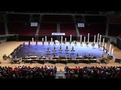 Music City Mystique 2012 - Nü•Tribe (Mid-South Finals)