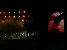 Rock Werchter 2013, coool :-)