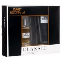 Looking for Valentine's Day gift inspiration? Include this David Beckham Classic Gift Set in your man's Valentine's Day gift hamper