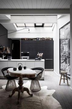 a perfect shade of grey - seventeendoors - seventeendoors