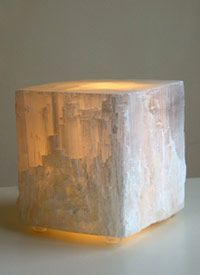 Love to have a couple of these cubes in different colors around ...