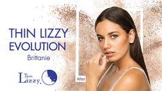 Thin Lizzy Beauty Evolution - Brittanie