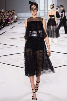 | Giambattista Valli Couture Spring 2015 collection |