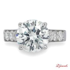 Diamond Engagement Ring Khoda in HM Gold Designer Engagement Rings, Diamond Engagement Rings, Ring Designs, Gold, Jewelry, Jewlery, Jewerly, Schmuck