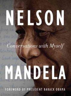 Nelson Mandela books #inspiring