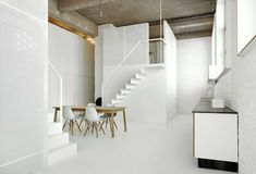 Loft FOR in Brussels, Belgium by adn Architectures   http://www.yellowtrace.com.au/adn-architectures-brussels-loft/