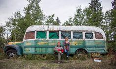 Magic Bus z Into The Wild https://www.busemprzezswiat.pl/2017/11/najpiekniejsze-miejsca-alaska-najlepsze-atrakcje/