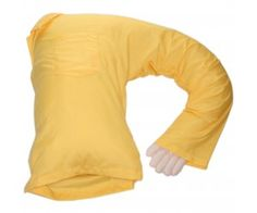 #Boyfriend #Body #Pillow Yellow - Wrap yourself up around the Boyfriend Body Pillow. This boyfriend arm pillow is a soft body pillow that looks like the torso of a man with a comforting arm that cuddles and holds you throughout the night.Feel safe and warm sleeping comfortably on his chest.