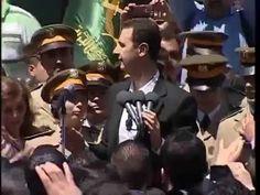 Bachar al-Assad sur la situation en Syrie et « le boucher » Erdogan (VOS...
