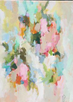 "Laura Park, ""Ethel"" 40x30 | Gregg Irby Gallery"