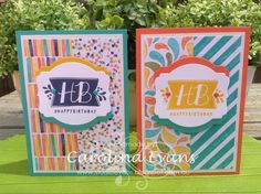 Birthday Cards Melbourne ~ Balloon bash birthday bash dsp a stack of birthday cards using